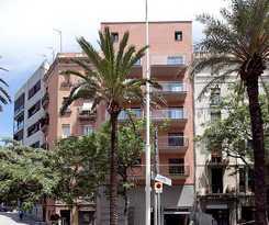 Apartamentos Sata Vila Olimpica