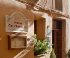Hotel Hotel Ca L'amagat