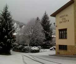 Hostal Hostal Cal Batista