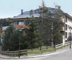 Apartamentos Costarasa Apartamentos