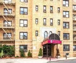 Hotel Ramada Jersey City