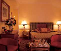 Hotel Romantik Hotel Villa Margherita