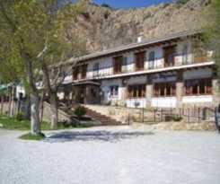 Hotel La Higuera