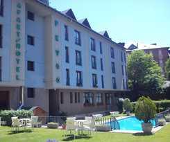 Hotel Apartamento Pey