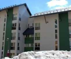 Apartamentos Tratewo