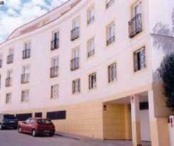 Apartamentos ALTHAEA