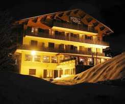 Hotel Le Gotty