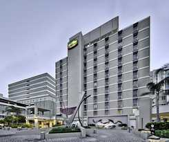 Hotel Courtyard By Marriott San Juan Miramar