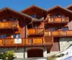 Apartamentos Les Chalets De Meribel