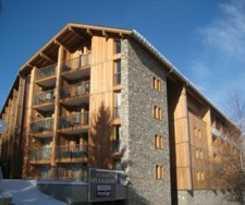 Apartamentos Lagrange Prestige Les 3 Glaciers