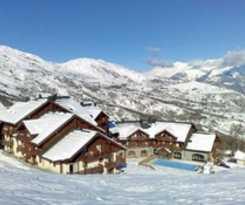 Hotel Les Alpages du Corbier