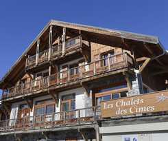 Hotel Les Chalets Des Cimes
