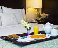 Hotel Doubletree By Hilton Panama City