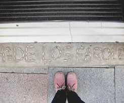Hotel De Los Faroles