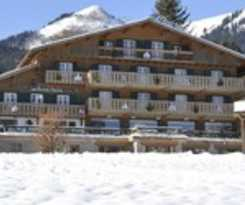 Hotel Les Roches Fleuries