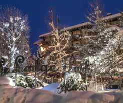 Hotel Le Lodge Park