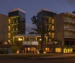 Hotel 2122 Art Design