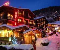 Hotel Logis Les Côtes