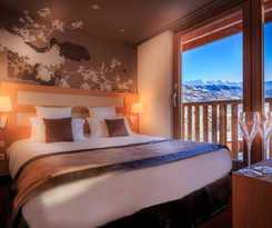 Hotel Le Grand Aigle and Spa