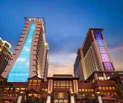 Hotel Sheraton Macao Cotai Central