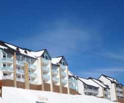 Residencia Residence Mer Et Golf Pic Du Midi