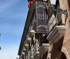Hotel Complutense