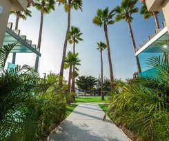 Apartamentos Duna Beach Bungalows