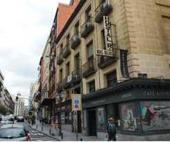 Hotel Hostal Rias Bajas