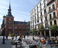 Hotel Hostal La Perla Asturiana