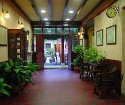 Hotel Hostal Castilla