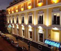 Hotel Avenida Leganes