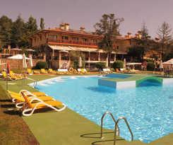 Hotel Rural Spaywellness Hacienda Los Robles