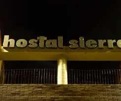 Hotel Hostal Sierra