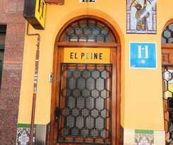 Hotel Hostal El Peine