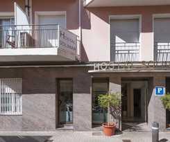 Hotel Hostal Solimar