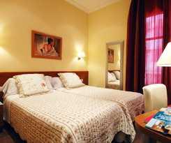 Hotel Hostal Orleans