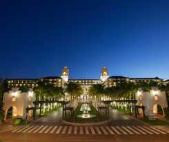 Hotel Lopesan Costa Meloneras resort, Spa and Casino