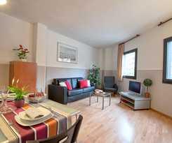 Apartamentos Sata Park Guell