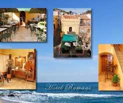 Hotel Hotel Romaní