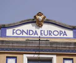 Hotel Casa Fonda Europa