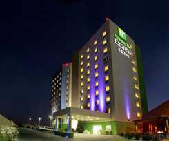 Hotel Holiday Inn Express and Suites Monterrey Aeropuerto