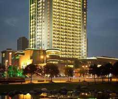 Hotel Songjiang New Century Grand Hotel Shanghai