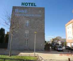 Hotel Nuestra Senora De Valme