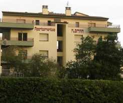 Hotel Apartamentos Flomar
