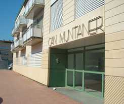 Can Muntaner Apartments