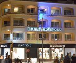 Hotel Hotel S'agoita