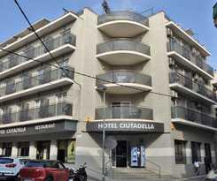 Hotel Ciutadella