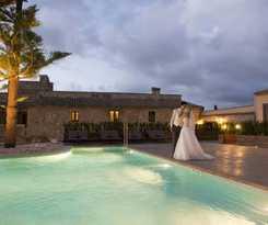 Hotel Mas Falet 1682