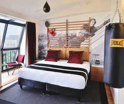 Hotel 123 Sebastopol