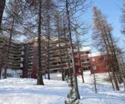 Apartamentos Maeva L'eyssina
